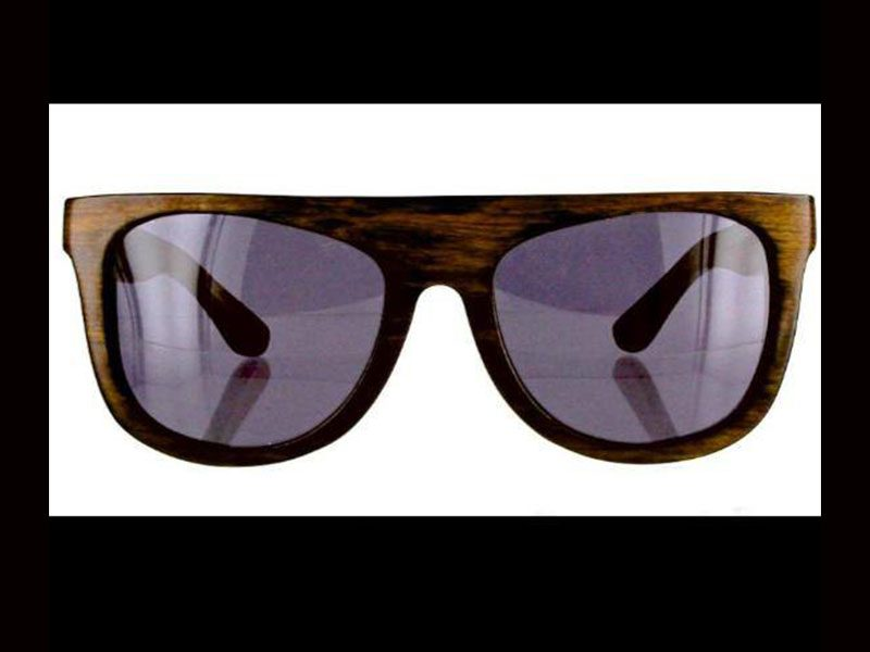 Wood Luck Offers Eco-Friendly Eyewear