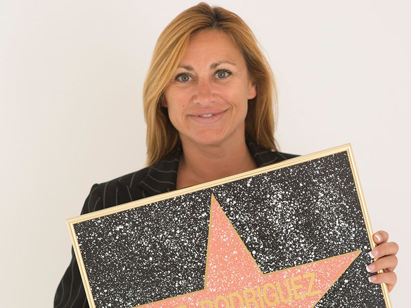 PR Firm EMR Media Is Honored with Hollywood Walk of Fame Award