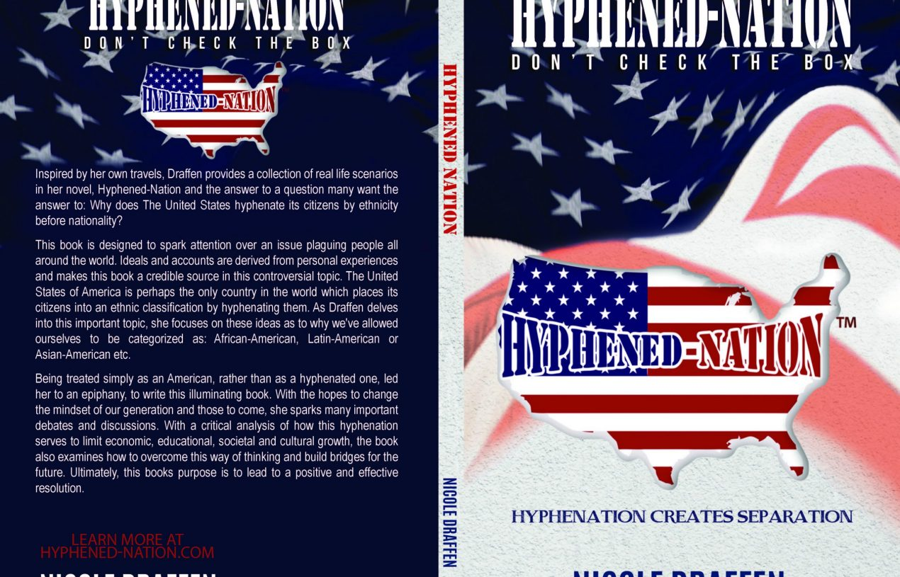 Hyphened-Nation – Don't Check the Box